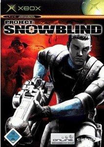 Project Snowblind (englisch) (Xbox)