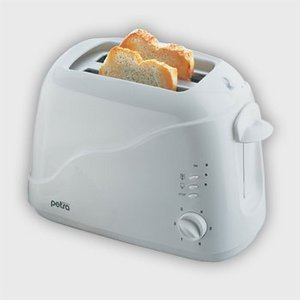 Petra TA64.00/64.09/64.99 Toaster