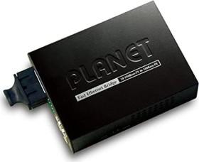 Planet FT-802, 100Base-TX auf 100Base-FX