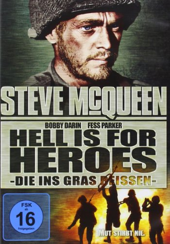 Hell is for Heroes -- via Amazon Partnerprogramm