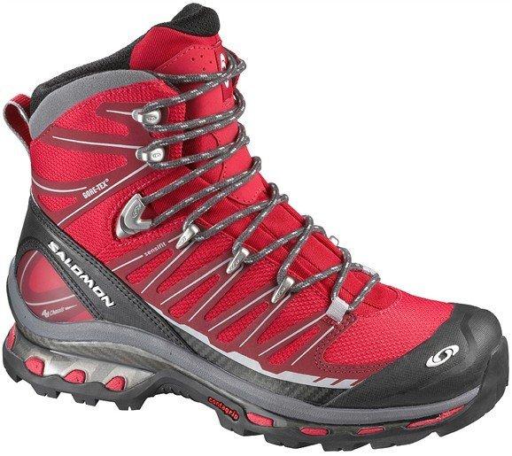 Salomon Cosmic 4D 2 GTX Waterproof Women's Trail Wandern Stiefel - 36.7 eUedlTw