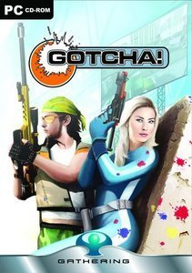 Gotcha (niemiecki) (PC)