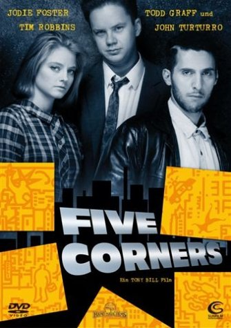 Five Corners - Pinguine in der Bronx -- via Amazon Partnerprogramm
