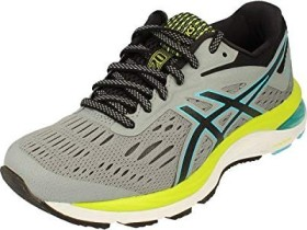 Asics Gel-Cumulus 20 stone grey/black (Damen) (1012A008-020)