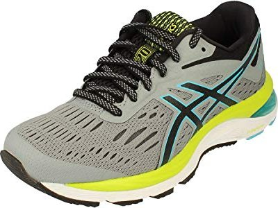 Asics Gel-Cumulus 20 stone grey/black (Damen) (1012A008-020) ab € 79,90