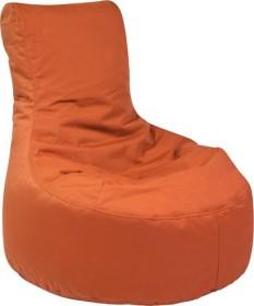 Outbag Slope plus Sitzsack orange