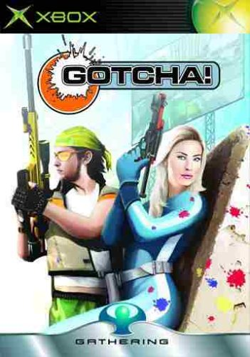 Gotcha (niemiecki) (Xbox) -- via Amazon Partnerprogramm