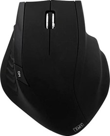 T'nB Wireless Ergonomic Mouse, USB (MWERGO)