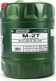 Fanfaro M-2T 20l (FF6202-20)
