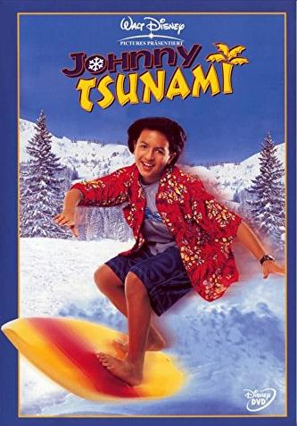Johnny Tsunami -- via Amazon Partnerprogramm