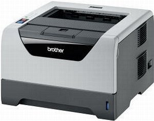 Brother HL-5370DW, B&W-laser (HL5370DWG1)