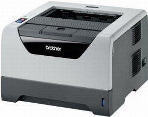 Brother HL-5370DW, B&W-laser (HL5370DWG1)