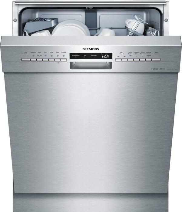 Siemens iQ300 SN436S00PD