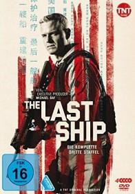 The Last Ship Season 3