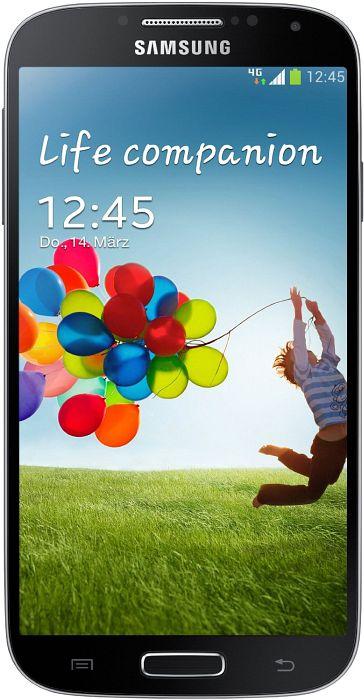 Samsung Galaxy S4 i9505 16GB Black Edition