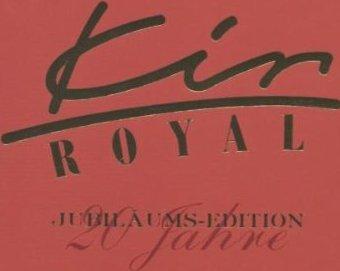 Kir Royal Box -- via Amazon Partnerprogramm