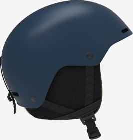Salomon Brigade+ Helm dark denim (Herren) (411620)