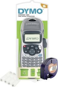 Dymo LetraTag LT-100H silber (2142279)
