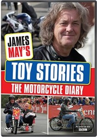 Car: James May - Toy Stories (DVD) (UK)