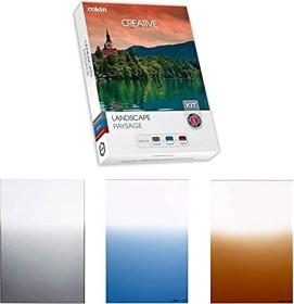 Cokin Creative Filter System Landscape Kit L (U300-06)