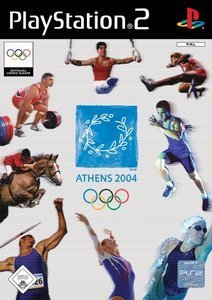 Athens 2004 (German) (PS2)