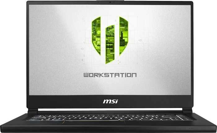 MSI WS65 8SK-481 - Workstation (0016Q2-481)