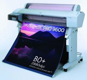 Epson Stylus Pro 9600 (C11C473001BC)