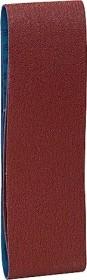 Bosch sanding belt set X440 Best for Wood and Paint 75x533mm K60/80/100, 3-piece. (2608606078)