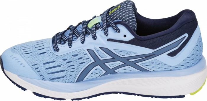 Asics Gel Cumulus 20 blue bellazure (ladies) (1012A008 400) from £ 59.99