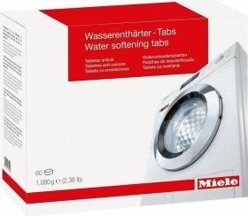 Miele GP WS W 0602 T Wasserenthärtertabs for Washing Machines, 60 pieces (10128700)