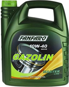 Fanfaro Gazolin 10W-40 5l (FF6504-5)