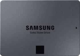 Samsung SSD 870 QVO 4TB, SATA (MZ-77Q4T0BW)