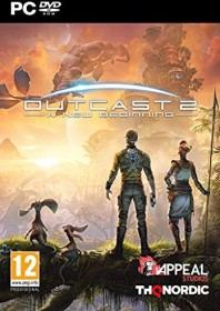 Outcast 2: A New Beginning (PC)