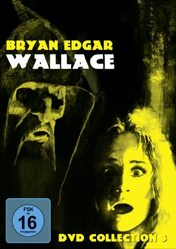 Bryan Edgar Wallace Collection 3 -- via Amazon Partnerprogramm