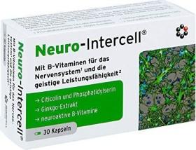 Intercell Neuro-Intercell Kapseln, 30 Stück