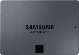 Samsung SSD 870 QVO 8TB, SATA (MZ-77Q8T0BW)