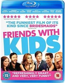 Friends with Kids (Blu-ray) (UK)