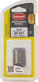 Hähnel HL-X1 Li-Ion battery (1000 174.3)