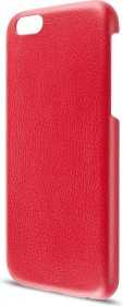 Artwizz Leather Clip for iPhone 7 red (1125-1862)