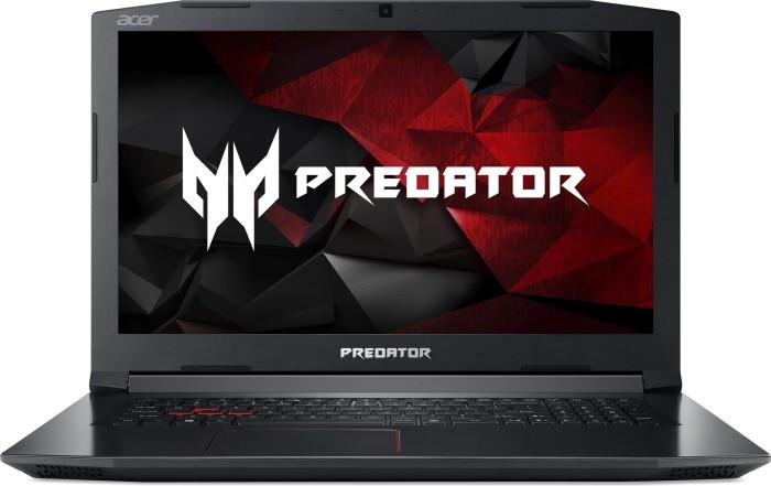 Acer Predator Helios 300 PH317-51-53QZ (NH.Q2MEG.010)