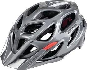 Alpina Mythos 3.0 Helm darksilver/black/red (A9712.1.33/A9712.3.33/A9712.5.33)