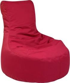 Outbag Slope plus Sitzsack red