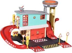 Dickie Toys Fireman Sam Fire Station (203097003)