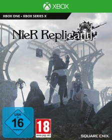 NieR: Replicant (Xbox One)