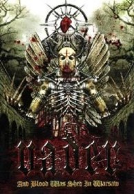 Vader - And Blood Was Shed in Warsaw