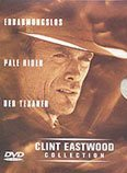 Clint Eastwood Collection - Box Set 1: Best of the West (3 DVDs)