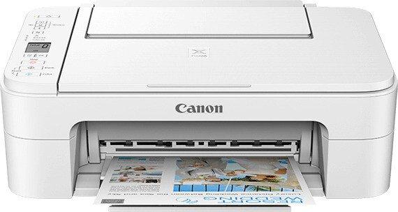 Canon PIXMA TS3351 weiß, Tinte (3771C026)