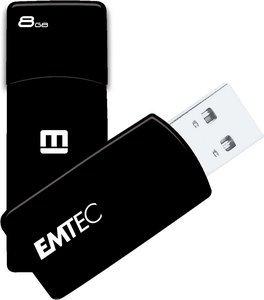 Emtec M400 EM-Desk 8GB, USB-A 2.0 (EKMMD8GM400EM)