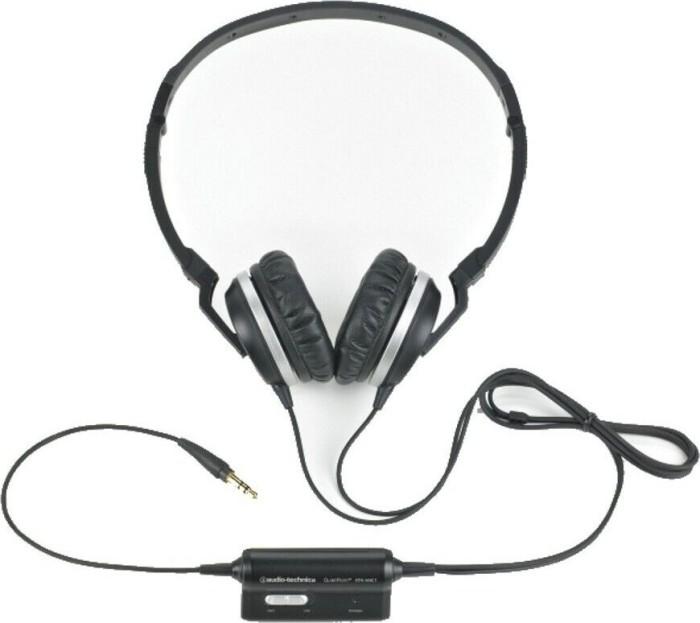 Audio-Technica ATH-ANC1 -- via Amazon Partnerprogramm