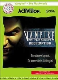 Vampire - Die Maskerade: Redemption (PC)